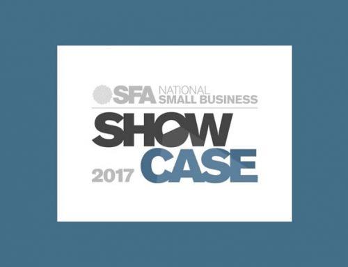 SFA National Small Business Showcase