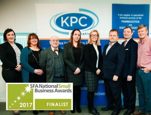 SFA Small Business Awards Finalists
